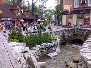 Atrakcje dla dzieci w Zakopanem