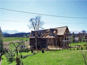 Dom Ludowy w Bukowinie