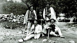 Górale Podhalańscy