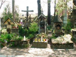 Groby na Pęksowym Brzyzku