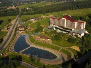Kąpielisko Szymoszkowa