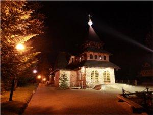 Kościół OO. Bernardynów w Zakopanem
