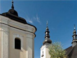Kościół św. Katarzyny w Nowym Targu