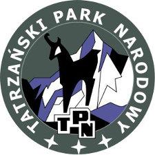 Logo Tatrzańskiego Parku Narodowego