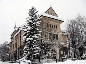 Muzea w Zakopanem