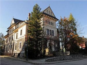 Muzeum Tatrzańskie w Zakopanem