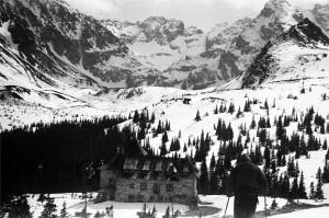 Murowaniec w 1948 roku