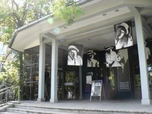 Teatr Witkacego w Zakopanem