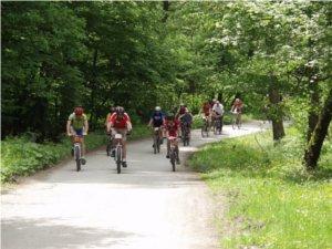 trasy rowerowe w Tatrach