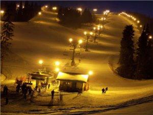 Wyciąg narciarski Kotelnica